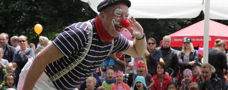 Clown ZIMBO