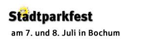Stadtparkfest
